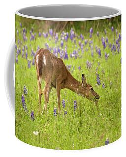 Bluebonnet Lunch Coffee Mug