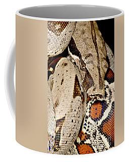 Boa Constrictor Coffee Mug