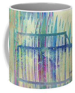 Boardwalk Coffee Mug