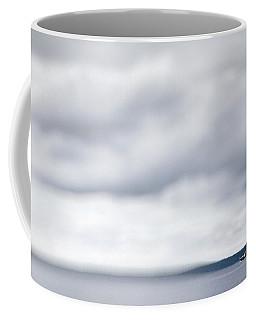 Boat #9224 Coffee Mug by Andrey Godyaykin