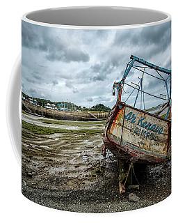 Decay Coffee Mugs