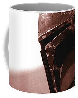 Boba Fett Helmet 32 Coffee Mug