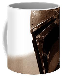 Boba Fett Helmet 33 Coffee Mug