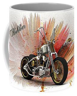 Bobber  Coffee Mug