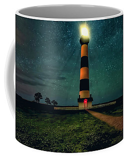 Bodie Island Night Coffee Mug
