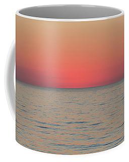 Boiling The Ocean Coffee Mug