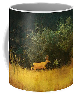 Coffee Mug featuring the photograph Born To Be Wild by Sherri Meyer