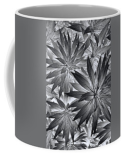 Coffee Mug featuring the photograph Botanical by Wayne Sherriff