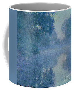 Branch Of The Seine Near Giverny Coffee Mug
