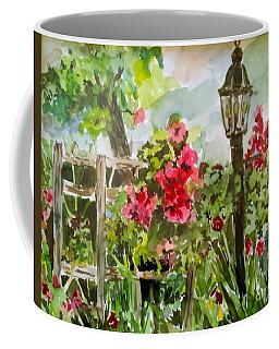 Brazos Gardens Coffee Mug