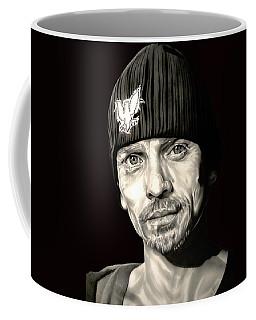 Breaking Bad Skinny Pete Coffee Mug