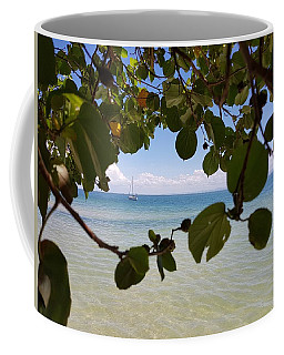 Bribie View Coffee Mug