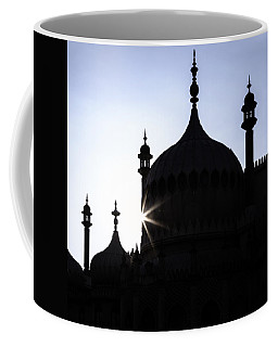 Brighton Pavilion Coffee Mug