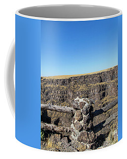 Bruneau Canyon Overlook, Idaho Coffee Mug