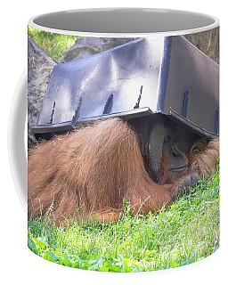 Budapest Zoo Coffee Mug