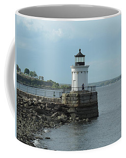 Bug Light Coffee Mug