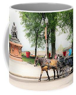 'buggy' Coffee Mug