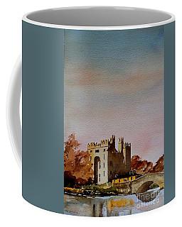 Bunratty Castle, Clare Coffee Mug