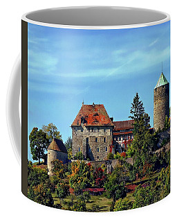 Burg Colmberg Coffee Mug