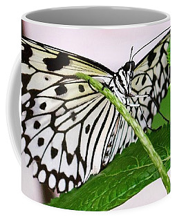 Paper Kite Butterfly No. 1 Coffee Mug