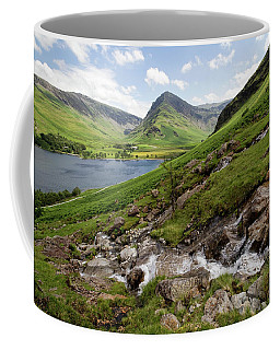 Buttermere Views Coffee Mug