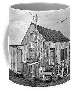 By The Sea Coffee Mug