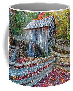 Cable Mill Coffee Mug
