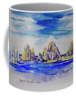 Cabo San Lucas II Coffee Mug
