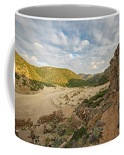 Cala Domestica Coffee Mug