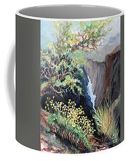 Canyon Land Coffee Mug