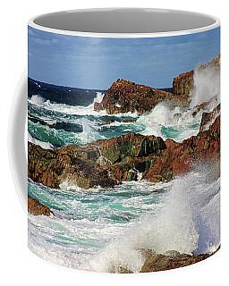 Cape Bonavista, Newfoundland Coffee Mug