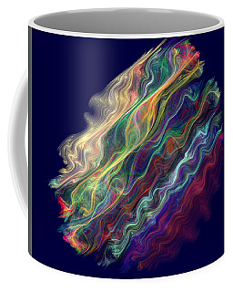 Captive Waves Coffee Mug