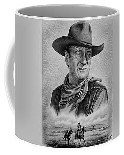 Captured  Coffee Mug