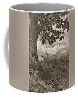 Castello Di Comano Coffee Mug