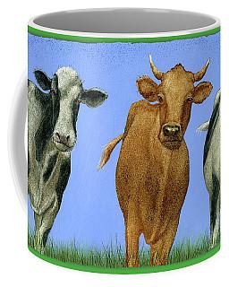 Catalyst... Coffee Mug