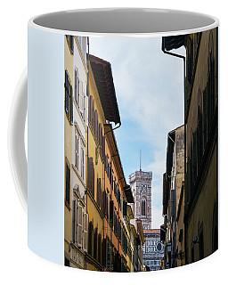 Cattedrale Di Santa Maria Del Fiore, Florence Coffee Mug