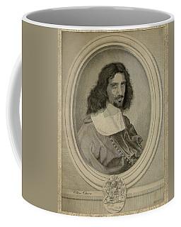 Celebrity Etchings - Clive Owen Coffee Mug