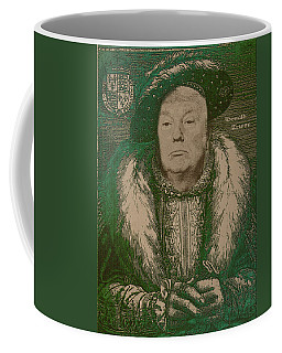 Celebrity Etchings - Donald Trump Coffee Mug