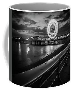 Central Pier  Coffee Mug