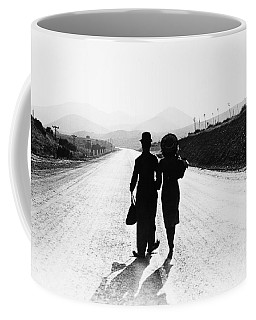 Modern Times 1936 Coffee Mug