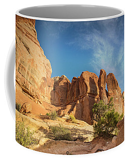 Chesler Sunset Coffee Mug