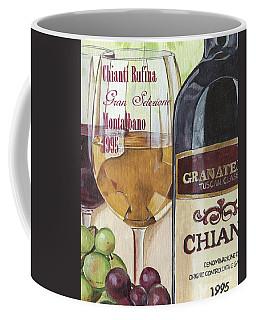 Chianti Rufina Coffee Mug