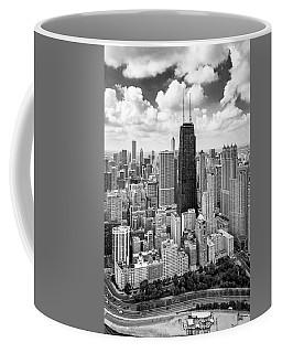 Chicago's Gold Coast Coffee Mug