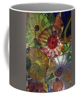 Chihuly Bridge Of Glass Coffee Mug