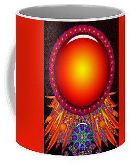 Children Of The Sun Coffee Mug