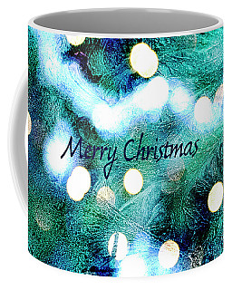 Christmas Background Coffee Mug