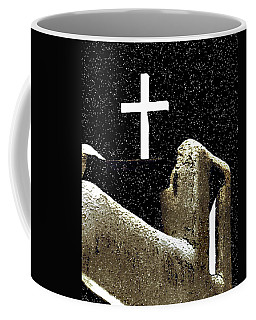 Christmas In Taos Coffee Mug