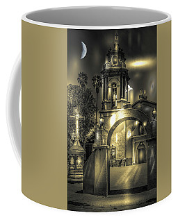 Church In Bernal Coffee Mug
