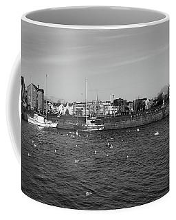 Claddagh  Coffee Mug