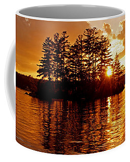 Clarity Of Spirit Coffee Mug